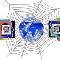 Bien pagao (Internet, el túnel del tiempo)